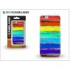 BCN Caseland Apple iPhone 7/iPhone 8 szilikon hátlap - BCN Caseland Rainbow