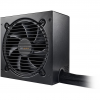 be quiet! PURE POWER 10 500W 80+ Silber (BN273)
