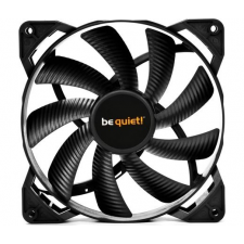 be quiet! Pure Wings 2 120mm PWM high-speed hűtés