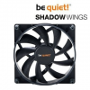 be quiet! Shadow Wings SW1  140mm  Mid-Speed  1000rpm  17.4dB
