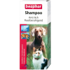 Beaphar Bőrnyugtató Sampon Kutyáknak És Macskáknak 200ml