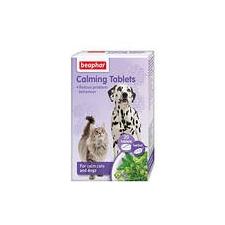 Beaphar Calming Tabletts cat and dog 20db macskafelszerelés
