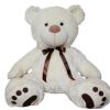 Bear Toys Beni maci - krém színű mackó plüss figura (80/110 cm)