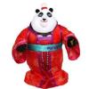 Bear Toys Kung Fu Panda 3 - Mei Mei plüss figura (32 cm)
