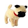 Bear Toys Mopsz plüss figura (15 cm)