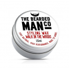 Beardcity Walk in the Woods szakállwax, 15 ml
