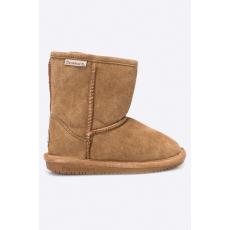 BEARPAW - Magasszárú cipő - barna