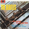 Beatles Please Please Me (CD)