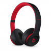 Beats by dr. dre Beats Solo3 Wireless On-Ear Headphones - The Beats Decade Collection - Defiant Black-Red