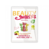Beauty Sweeties gluténmentes vegán gumicukor cicák, 125 g