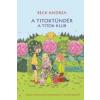 Beck Andrea A Titoktündér - A Titok Klub