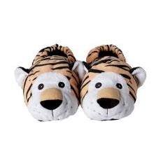 Beddy Bear Slippies Tigris, melegíthető papucs (741) 1 pár