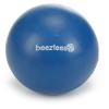 BEEZTEES játék gumilabda masszív kék 7,5cm