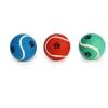 BEEZTEES játék teniszlabda mancsos 6,5 cm
