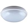 Beghelli Geo LED Round 20W 3000K 1650lm IP65 220mm fehér 75322