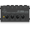 Behringer HA400 Microamp Stereo fejhallgató erősítő