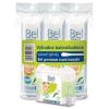 BEL Premium vattapálcikák 200 db + BEL Premium vattakorongok 3x 75 db
