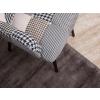 Beliani Bézs szőnyeg - viszkóz - 160x230 cm - GESI