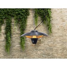 Beliani Elektromos teraszfűtő - infravörös - függő - KABA kerti bútor