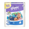 Bella Baby Happy Happy Midi (3) méretű pelenka 5 - 9 kg, BIG PACK 72 db Bella Baby