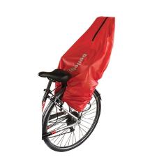 Bellelli esővédő hátulra rögzíthető bicikliüléshez gyerekülés