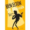 Ben Elton ELTON, BEN - SZTÁRKEVERÕK - EGY TEHETSÉGKUTATÓ REGÉNYE