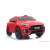 Beneo Elektromos kisautó Ford Focus RS-Piros