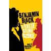 Benjamin Black A fekete szemű szőke