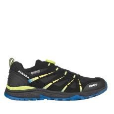 Bennon Férfi cipő Bennon Sonix Atop Blue Low Szín: fekete / Cipőméret (EU): 37