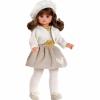 Berbesa Luxus spanyol baba-kislány Berbesa Roberta 42cm