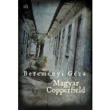 Bereményi Géza - Magyar Copperfield idegen nyelvű könyv