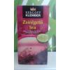 Berkhoff Klember Bercoff Klember wellness zsírégető tea Pu-Erh Lime ízű 30g