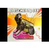 BERTUS HUNGARY KFT. Basement Jaxx - Crazy Itch Radio (Cd)