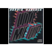 BERTUS HUNGARY KFT. Herbie Hancock - Lite Me Up (Cd) jazz