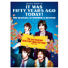 BERTUS HUNGARY KFT. It Was 50 Years Ago Today! the Beatles, Sgt. Pepper and Beyond (DVD)