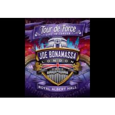 BERTUS HUNGARY KFT. Joe Bonamassa - Tour De Force - Royal Albert Hall (Dvd) blues