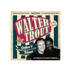 BERTUS HUNGARY KFT. Walter Trout - Luther's Blues - A Tribute To Luther Allison (Cd)