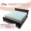 Best Dream Perfect Fusion vákuum matrac (200x200 cm)