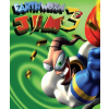 Best Entertainment Earthworm Jim 3D PC játékszoftver