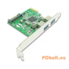 BestConnection PCI-Express USB3.0 kártya 2 port