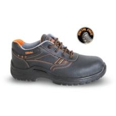 Beta 7200BKK/43 full-grain bőr munkavédelmi cipő, mérsékelten vízálló, 43 méret