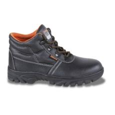 Beta 7243CR/46 bőr munkavédelmi cipő, mérsékelten vízálló hosszú élettartamú gumitalp és gyorskioldás, 46 méret