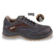 Beta 7300MK/37 Full-grain bőr munkavédelmi cipő, mérsékelten vízálló, 37 méret