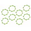 Beta montážní kroužky pro 1/8 Buggy gumy (8 ks.)