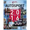 Beta Press Kft. Bethlen Tamás - Gellérfi Gergő: Autósport évkönyv 2016