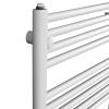 Betatherm BE 50160 (1599*500) fürdőszobai radiátor, fehér, törölköző szárító radiátor, fürdőszobai csőradiátor, BE Easy