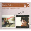 Beth Orton - Trailer Park / Central Reservation 2CD Digipack