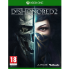 Bethesda Softworks Dishonored 2 (Xbox One) (Xbox One)
