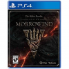 Bethesda Softworks The Elder Scrolls Online: Morrowind - PS4