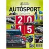 Bethlen Tamás Autósport évkönyv 2015